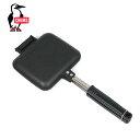 チャムス chums 調理器具 Hot Sandwitch Cooker ホットサンドウィッチクッカー ch62-1039【雑貨】