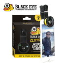BLACK EYE/ブラックアイ セルカレンズ CLIPPER クリッパー160°/D11501000 高度ワイドレンズ(160°)