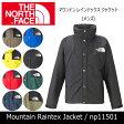 ノースフェイス THE NORTH FACE マウンテン レインテックス ジャケット メンズ Mountain Raintex Jacket np11501【NF-OUTER】
