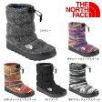 ノースフェイス ヌプシ THE NORTH FACE ブーツ ヌプシブーティウールラックス レディース nfw51583【NF-FOOT】【NF-LADY】