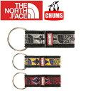 ノースフェイス THE NORTH FACE キーホルダー/キーキーパー nn71308【NF-HEAD・ACC】