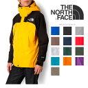 ノースフェイス THE NORTH FACE マウンテンジャケット/マウンテンジャケット メンズ np61540【NF-OUTER】