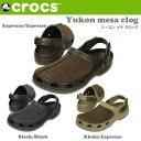 クロックス CROCS サンダル yukon mesa clog ユーコン メサ クロッグ クロックス メンズ 靴 スリッポン 国内 正規品 crs16-006...