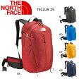 ノースフェイス リュック THE NORTH FACE バックパック テルス25 TELLUS 25 NM61511【NF-BAG】