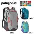 パタゴニア Patagonia バックパック Patagonia Refugio Pack 28L レフュジオ・パック28L 47911/日本正規品