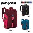 パタゴニア Patagonia バックパック Patagonia Kids' Bonsai Pack 14L キッズ・ボンサイ・パック14L 48070/日本正規品