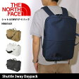 ノースフェイス THE NORTH FACE バックパック シャトル3WAYデイパック Shuttle 3way Daypack NM81601【NF-BAG】
