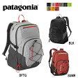パタゴニア Patagonia バックパック Patagonia Chacabuco Pack 32L チャカブコ・パック 32L 47926/日本正規品