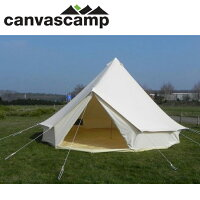 CanvasCamp キャンバスキャンプ テント SIBLEY 500 DIAMOND FIRE 【TENTARP】【TENT】の画像