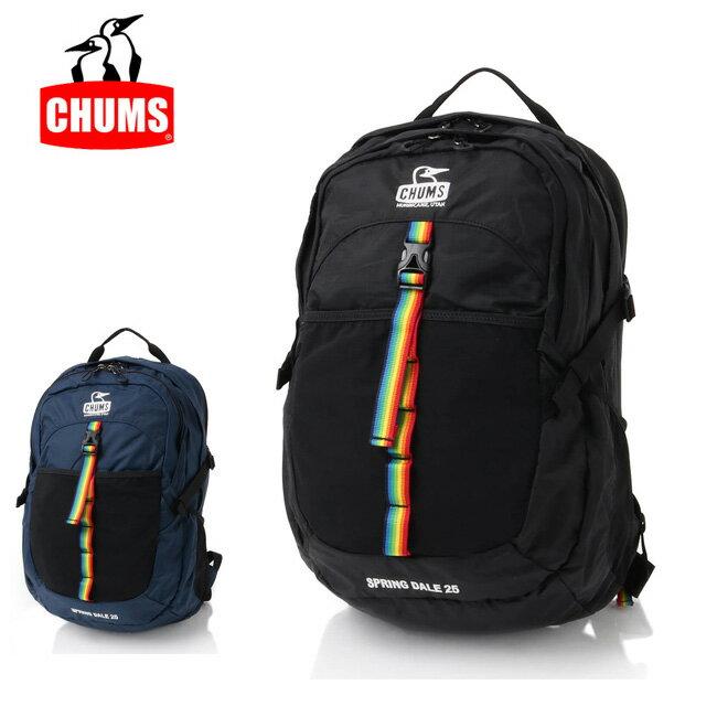 チャムス スプリングデール25 II