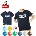 【メール便発送・代引き不可】チャムス chums Tシャツ ...