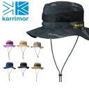 カリマー Karrimor cord mesh hat ST +d コード メッシュ ハット ST ...