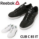 Reebok/リーボック スニーカー CLUB C 85 I...