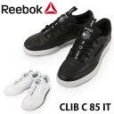 Reebok/リーボック スニーカー CLUB C 85 IT クラブ C 85 IT BS6211...