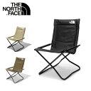 ノースフェイス THE NORTH FACE チェア TNFキャンプチェア TNF CAMP CHAIR NN31705 日本正規品