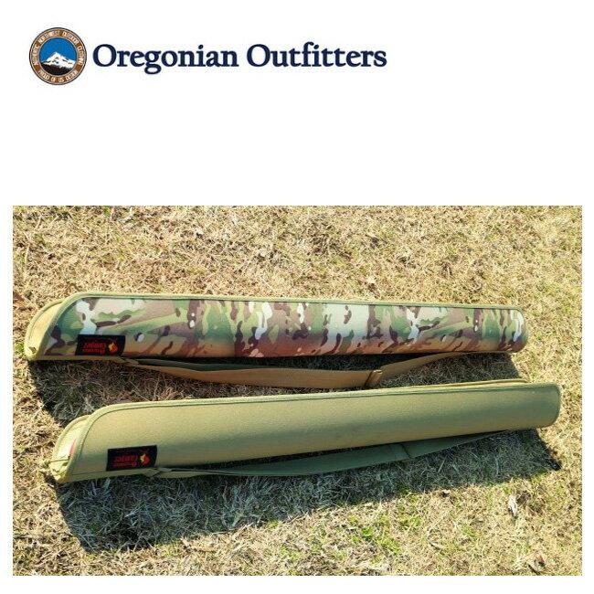 Oregonian Outfitters オレゴニアン アウトフィッターズ セミハードポールケース OCB-804 【TENTARP】【TARP】【TZAK】アウトドア キャンプ
