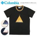 乐天商城 - コロンビア Columbia Tシャツ ナイオブララパークTシャツ PM4467 【服】【t-cnr】【メール便・代引不可】