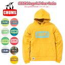 ch00-0646a 【CHUMS/チャムス】チャムスロゴプルオーバーパーカー/CHUMS Logo Pull Over Parka/CH00-0646/正規品