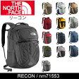 ノースフェイス リュック THE NORTH FACE バックバック /リーコン RECON nm71553【NF-BAG】