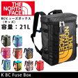 ノースフェイス リュック THE NORTH FACE バックパック BCヒューズボックス(キッズ) K BC Fuse Box nmj81630【NF-KID】