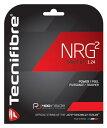 ブリヂストン BridgeStone テニス ガット NRG 2 ゲージ 1.24 mm [ あす楽対象外 ] 【NEW】 [ネコポス可]