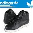 [SOLD OUT]送料無料 アディダス オリジナルス adidas Originals アディ ナビィ ブーツ [ ADI NAVVY BOOT #G50552 ] ブラック メンズ ブーツBLACK 海外限定 [ 正規 あす楽 ]