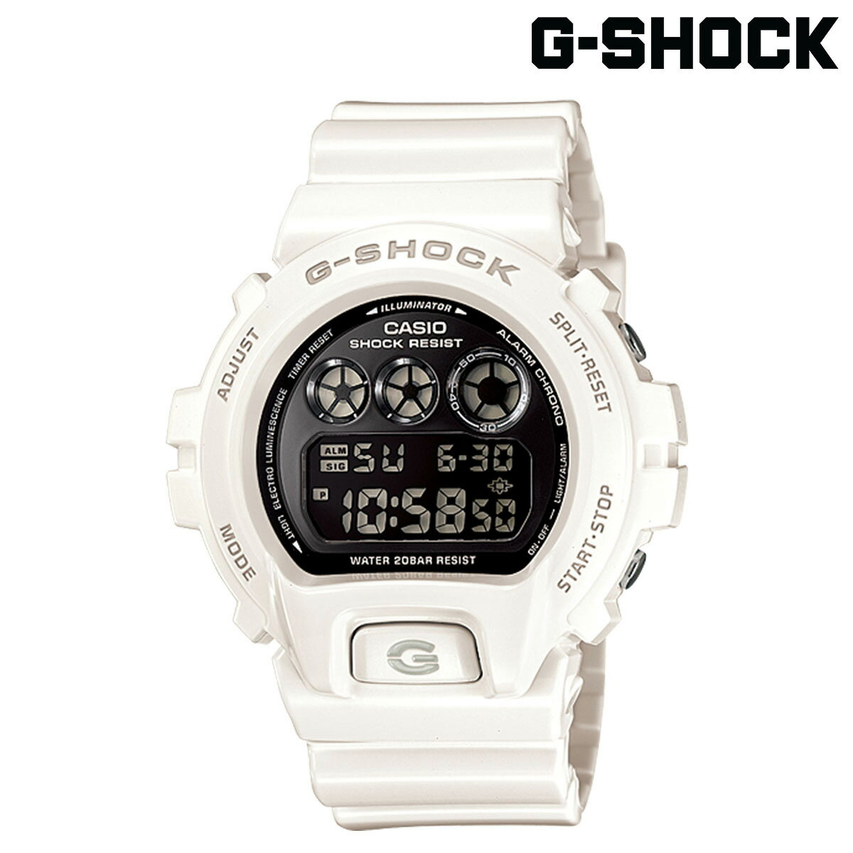 G-SHOCK DW-6900NB-7JF