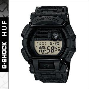 カシオCASIOG-SHOCKHUFコラボ腕時計GD-400HUF-1JRジーショックGショックG-ショックメンズレディースあす楽