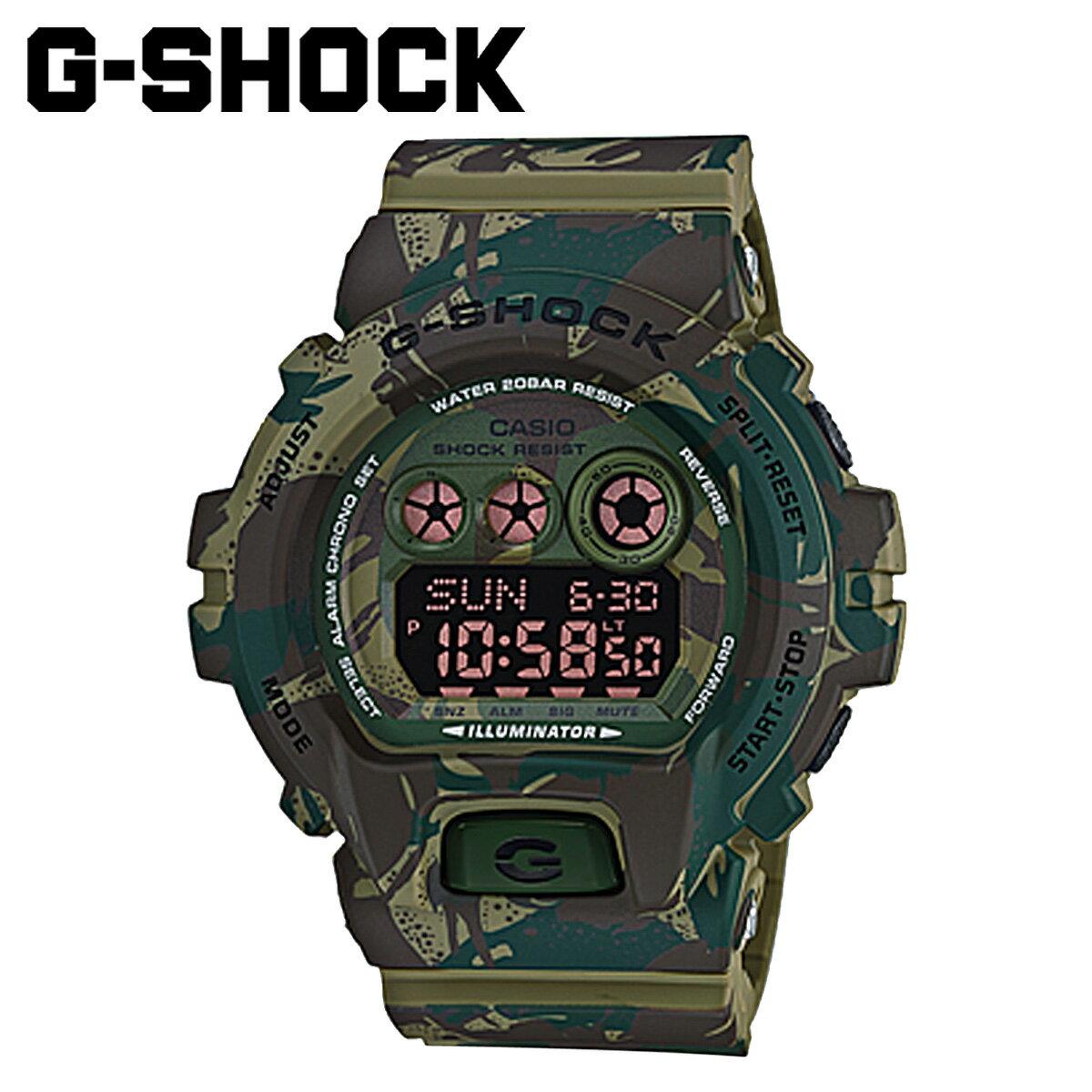 [SOLD OUT] カシオ CASIO G-SHOCK 腕時計  GD-X6900MC-3JR  ジーショック Gショック G-ショック  メンズ レディース  CASIO正規代理店  初回交換 送料無料  ジーショック 時計 メンズ g-shock mini レディース Gショック 腕時計 正規  通販