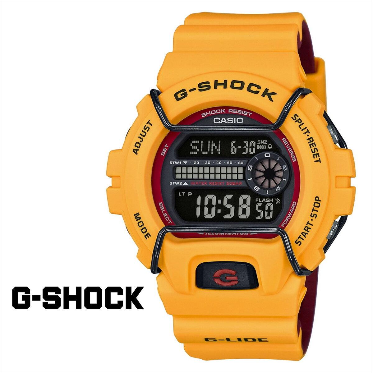 カシオ CASIO G-SHOCK 腕時計  GLS-6900-9JF  ジーショック Gショック G-ショック  メンズ  CASIO正規代理店  初回交換 送料無料  ジーショック 時計 メンズ g-shock mini レディース Gショック 腕時計 正規  通販