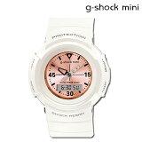 カシオ CASIO g-shock mini 腕時計 GMN-500-7B2JR ジーショック ミニ Gショック G-ショック レディース [3/23 追加入荷]