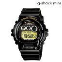 【最大600円OFFクーポン】 カシオ CASIO g-shock mini 腕時計 GMN-691G-1JR ジーショック ミニ Gショック G-ショック レディース