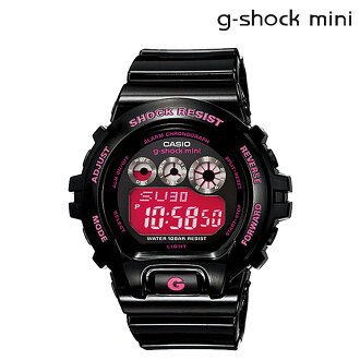 Point 10 x Casio GMN-692-1JR CASIO g-shock mini watch mens ladies watch