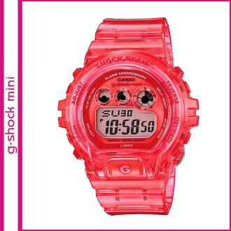 Point 10 x Casio GMN-692-4JR CASIO g-shock mini watch mens ladies watch