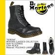 送料無料 ドクターマーチン Dr.Martens 8ホール ブーツ [ ブラック ] R13239002 SERENA レザー メンズ レディース ユニセックス [ 正規 あす楽 ]