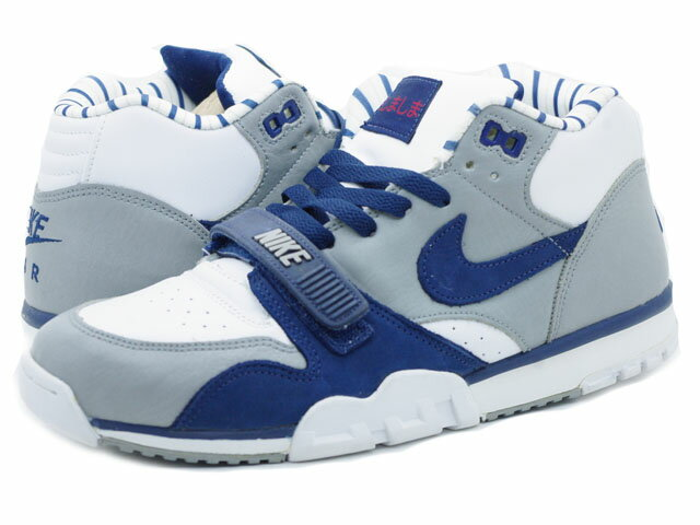 Nike Nike NIKE AIR TRAINER1WHITE NAVY エアートレイナー