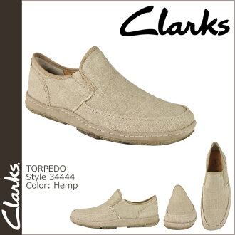 34444 kulaki originals Clarks ORIGINALS comfort shoes TORPEDO hemp men