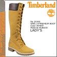 【 訳あり 】 ティンバーランド Timberland レディース 14インチ プレミアム ブーツ WOMEN'S 14INCH PREMIUM BOOT ヌバック 2ワイズ 23345 ウィート [ 正規 あす楽 ]