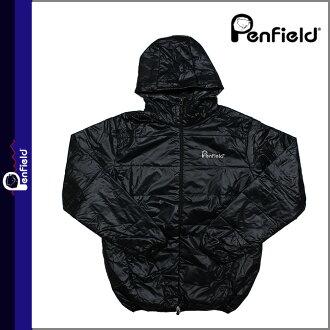 Penfield Penfiled down jacket [Black] DOWN JAKET men [12 / 27 new in stock] [regular]