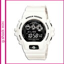 Free shipping point 10 times Casio CASIO G-SHOCK mini watch [white X black] GMN-691-7AJF men gap Dis [5/29 additional arrival] [authorized comfort tomorrow]