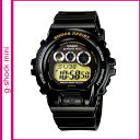 Free shipping point 10 times Casio CASIO G-SHOCK mini watch [the black ]GMN-691G-1JR men gap Dis [5/29 additional arrival] [authorized comfort tomorrow]