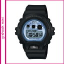 Free shipping point 10 times Casio CASIO G-SHOCK mini watch [black] GMN-692-1BJR men gap Dis [5/29 additional arrival] [authorized comfort tomorrow]