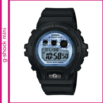 Point 10 x Casio GMN-692-1BJR CASIO g-shock mini watch mens ladies watch