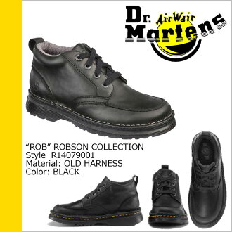Dr. Martens Dr.Martens 4 Hall shoes R14079001 ROB men women
