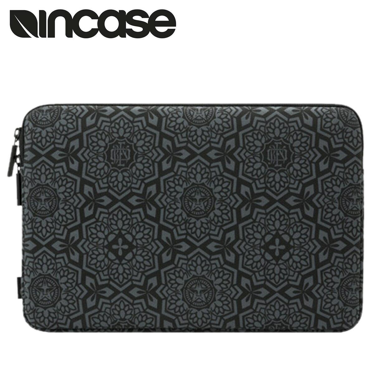 送料無料 インケース INCASE シェパード フェアリー PCケース [ グレー エン ] CL60005 Mac Book A...