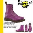 送料無料 ドクターマーチン Dr.Martens 8ホール ブーツ [ ラベンダー ピンク ] R13512540 レザー メンズ レディース ユニセックス [ 正規 あす楽 ]