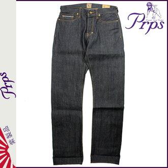 ピーアールピーエス PRPS vintage denim E61P98AP DEMON cotton mens