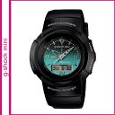 Free shipping point 10 times Casio CASIO G-SHOCK mini watch [black] GMN-50-1B5JR men gap Dis [5/29 additional arrival] [authorized comfort tomorrow]