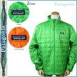 パタゴニア patagonia ダウンジャケット ナノパフジャケット シラントロ ターメリックオレンジ 84210 Patagonia Men's Nano Puff Jacket レギュラーフィット メンズ