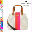 [SOLD OUT]送料無料 ケイトスペード kate spade トートバッグ [スタッコー] WKRU1375 225 JULIET キャンバス レディース STUCCO [ 正規 あす楽 ]